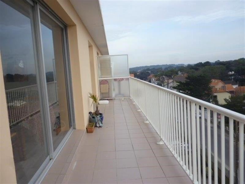 Vacation rental apartment Tharon plage 760€ - Picture 3