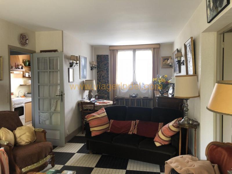 Vitalicio  casa Anet 140000€ - Fotografía 6