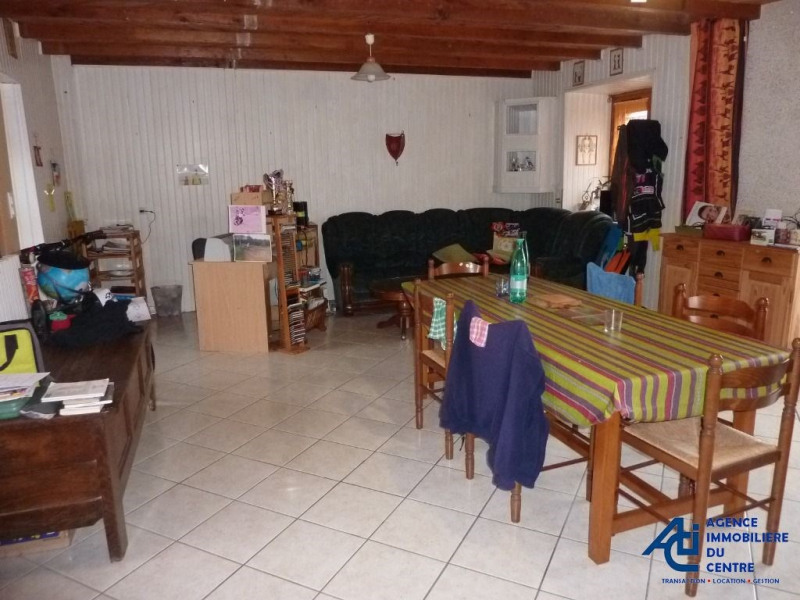 Vente maison / villa Bieuzy 94 000€ - Photo 3