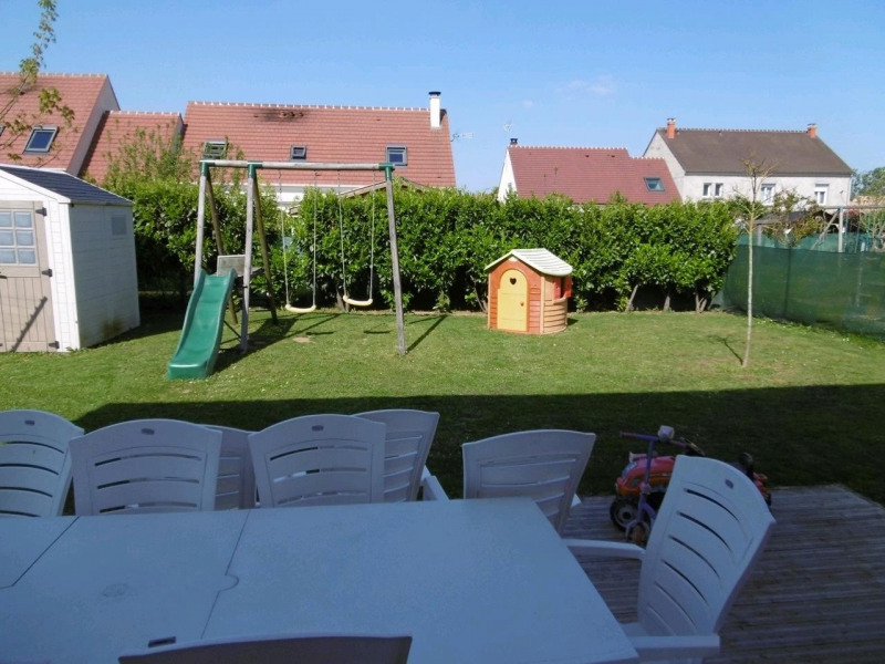 Sale house / villa Chambly 395 000€ - Picture 2