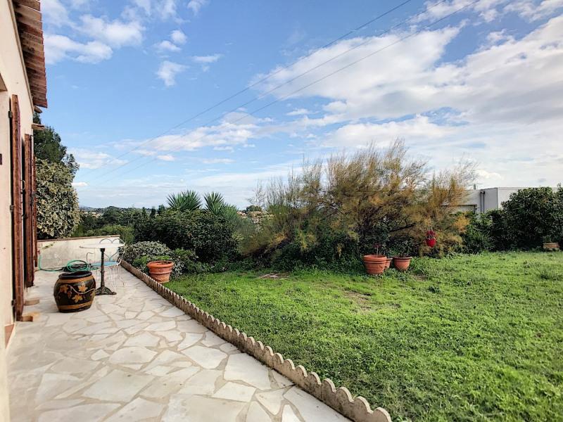 Deluxe sale house / villa Cagnes sur mer 849000€ - Picture 4