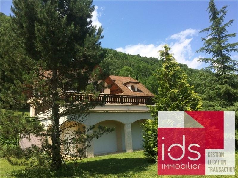 Vendita casa La trinite 395000€ - Fotografia 1