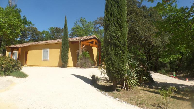 Vente maison / villa Valaurie 205000€ - Photo 4