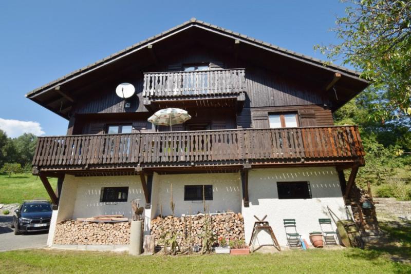 Sale house / villa Groisy 488000€ - Picture 16