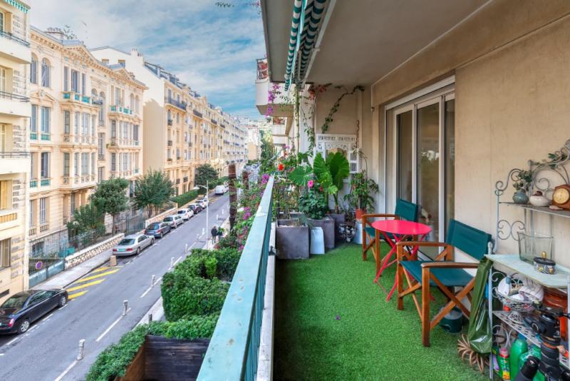 Vente appartement Nice 469000€ - Photo 13