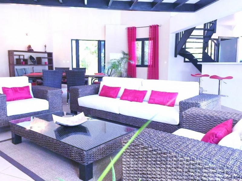 Deluxe sale house / villa Saint pierre 650000€ - Picture 2