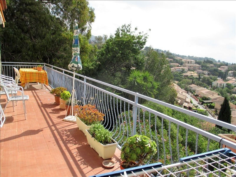 Deluxe sale house / villa Bormes les mimosas 555000€ - Picture 3