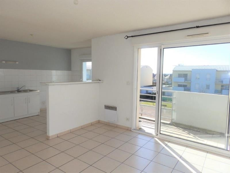 Revenda apartamento Yzeure 96000€ - Fotografia 3