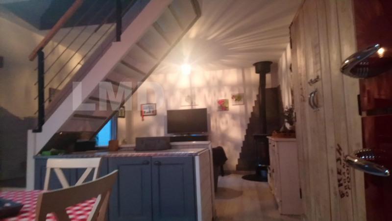 Vente maison / villa Sainte-jamme-sur-sarthe 144000€ - Photo 4