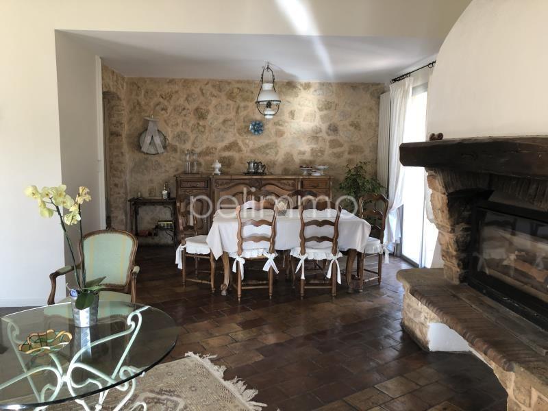 Deluxe sale house / villa Rognes 795000€ - Picture 4