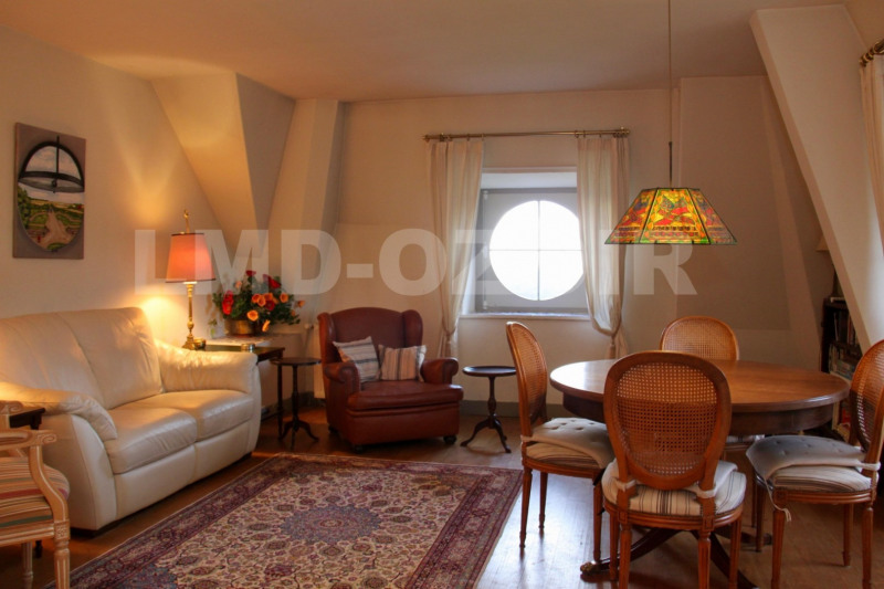 Vente appartement Ocquerre 318 000€ - Photo 13