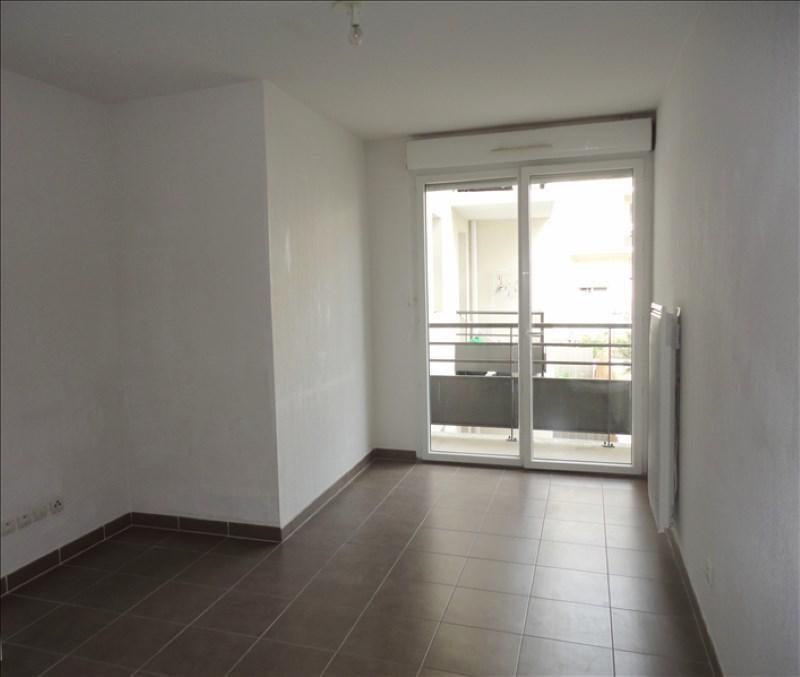 Verhuren  appartement Seyne sur mer 658€ CC - Foto 1