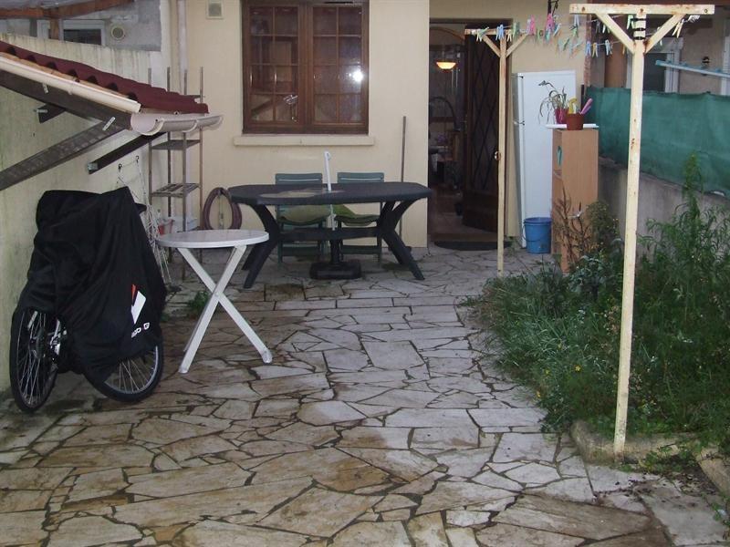 Vente maison / villa Sotteville les rouen 118000€ - Photo 2