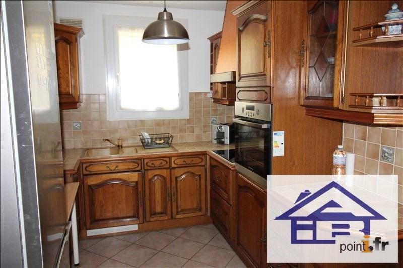 Vente maison / villa Mareil marly 525000€ - Photo 7