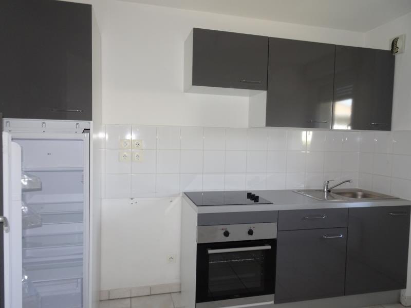 Rental apartment Aussonne 647€ CC - Picture 5