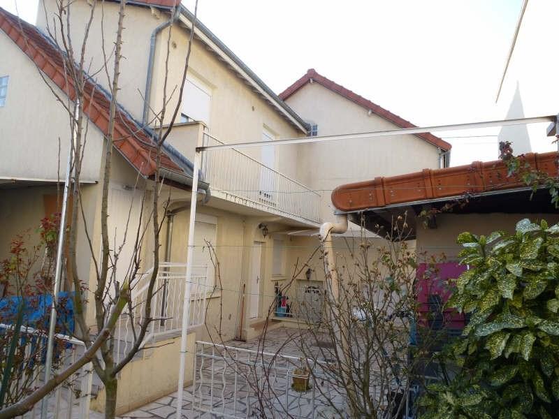 Vente maison / villa Les pavillons sous bois 476000€ - Photo 6