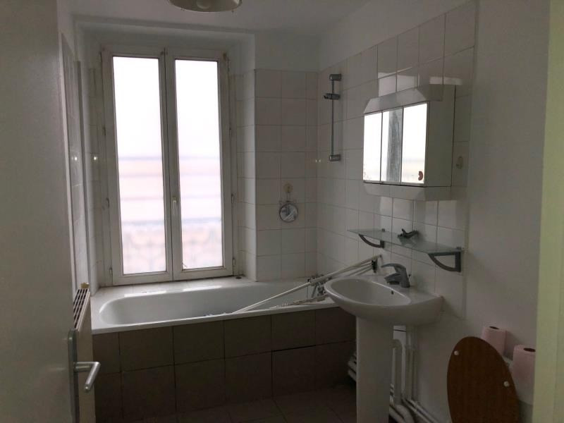 Rental apartment St maurice 980€ CC - Picture 5