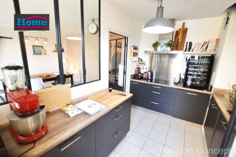 Sale apartment Colombes 416000€ - Picture 5