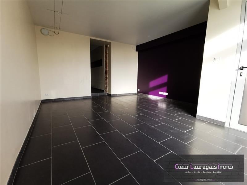 Vente appartement Caraman 82000€ - Photo 1