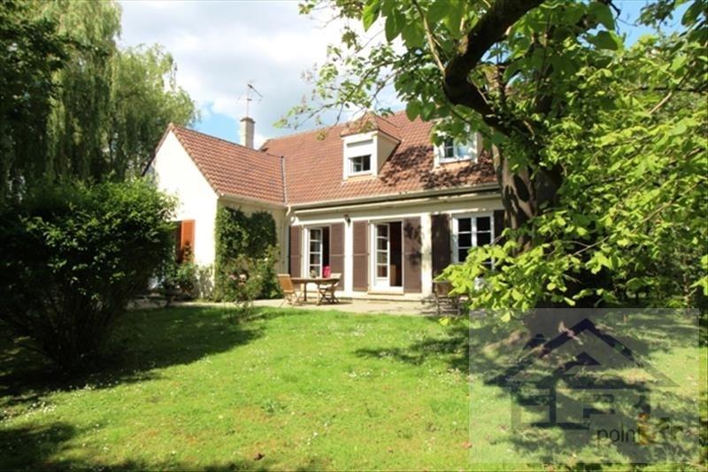 Vente maison / villa Marly le roi 695000€ - Photo 1