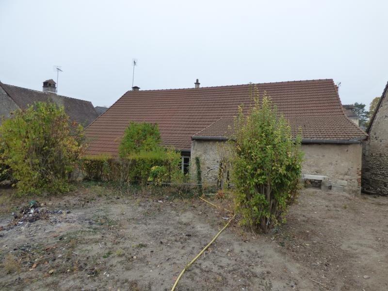 Vente maison / villa Bresnay 103683€ - Photo 6