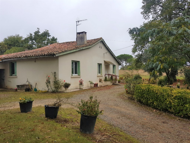 Sale house / villa Nogaro 65000€ - Picture 2