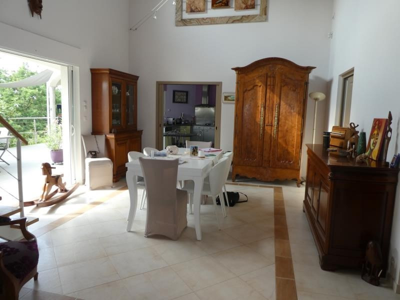Deluxe sale house / villa Gorges 572 000€ - Picture 2