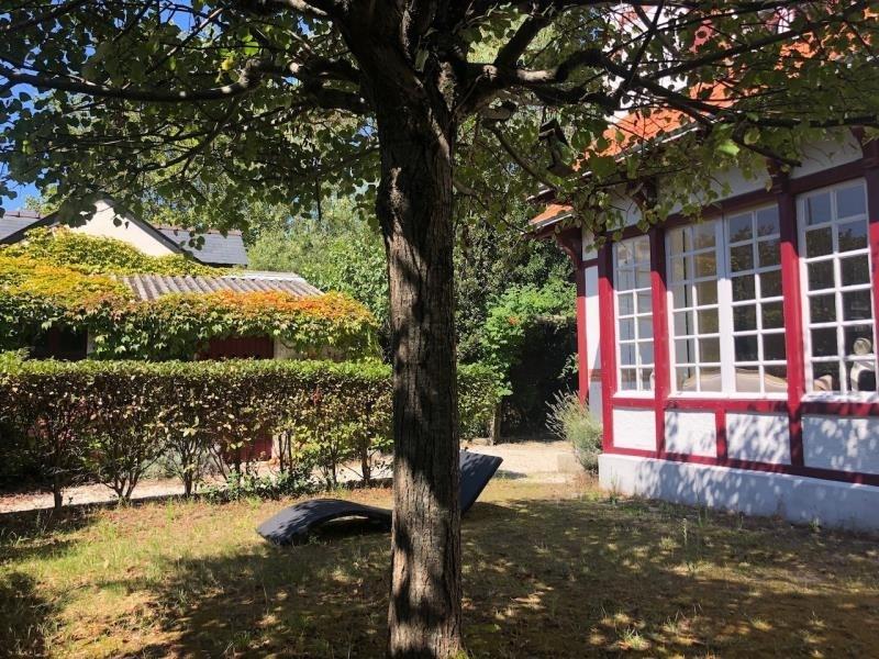 Revenda residencial de prestígio casa Le pouliguen 932400€ - Fotografia 2