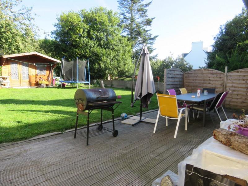 Vente maison / villa Ploneour lanvern 185000€ - Photo 5