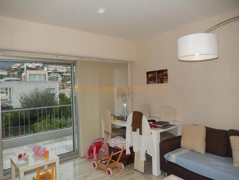 Sale apartment Roquebrune-cap-martin 385 000€ - Picture 6
