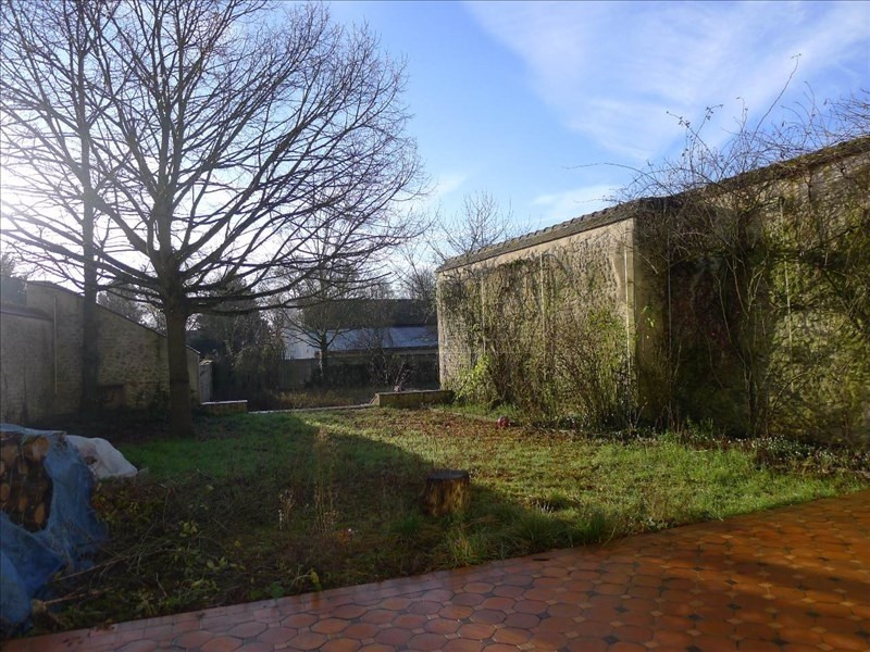 Sale house / villa Patay 215000€ - Picture 8