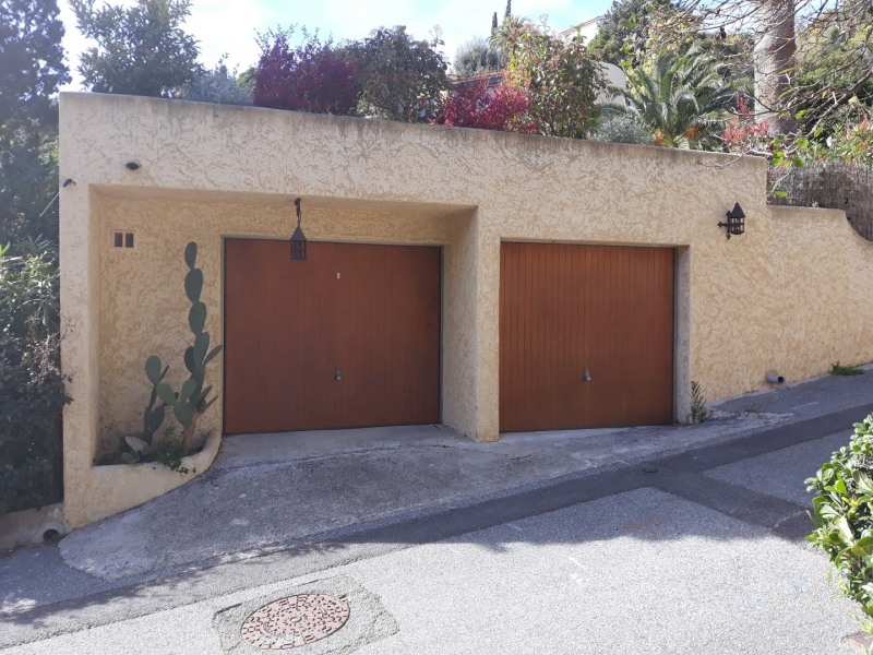 Vacation rental house / villa Les issambres 1 200€ - Picture 15