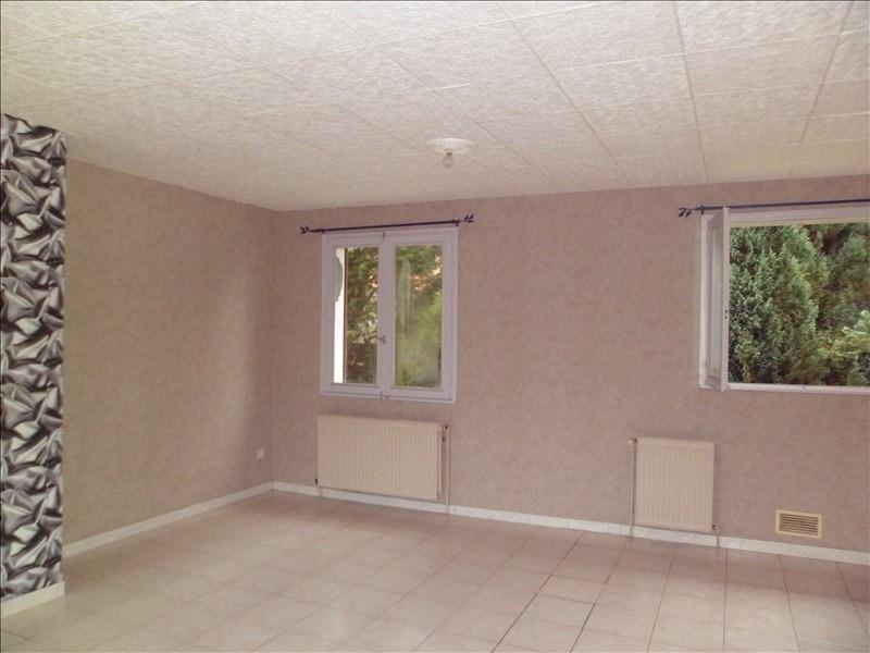 Sale house / villa Peronne 89000€ - Picture 5