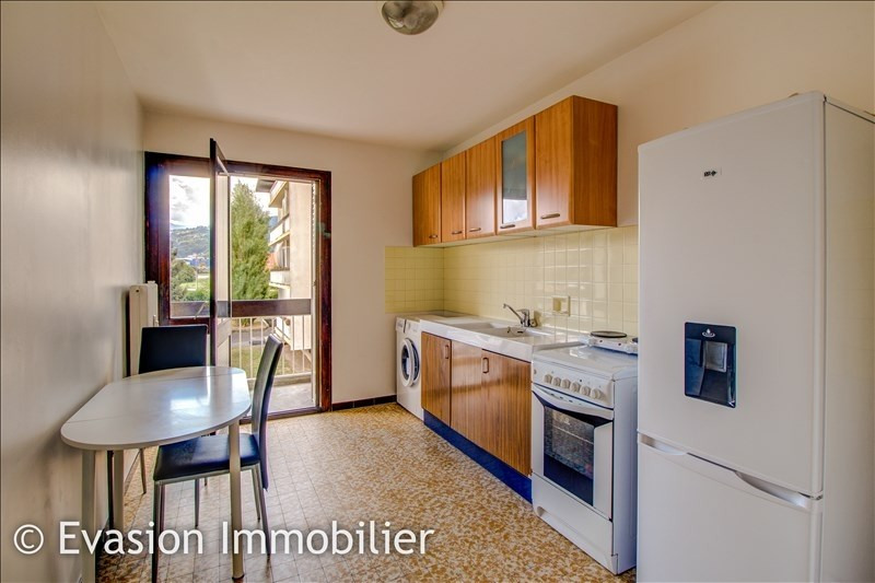 Vente appartement Sallanches 125 000€ - Photo 2