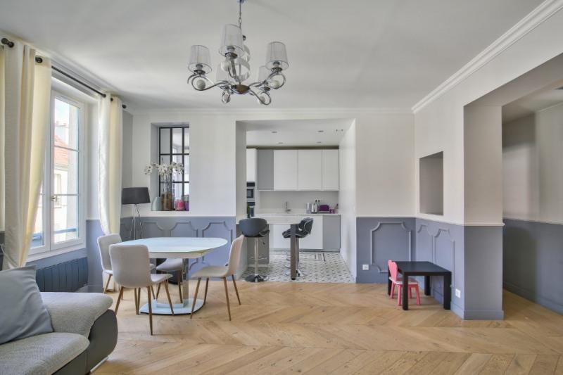 Sale apartment Saint germain en laye 830000€ - Picture 3
