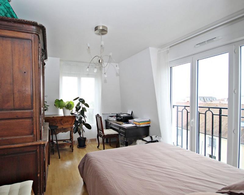 Vente appartement Noisy le grand 332000€ - Photo 3