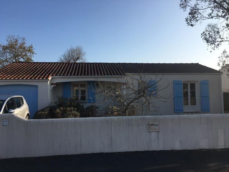 Vente maison / villa Froidfond 189900€ - Photo 10