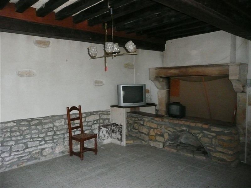 Vente maison / villa Montaron 30 000€ - Photo 3