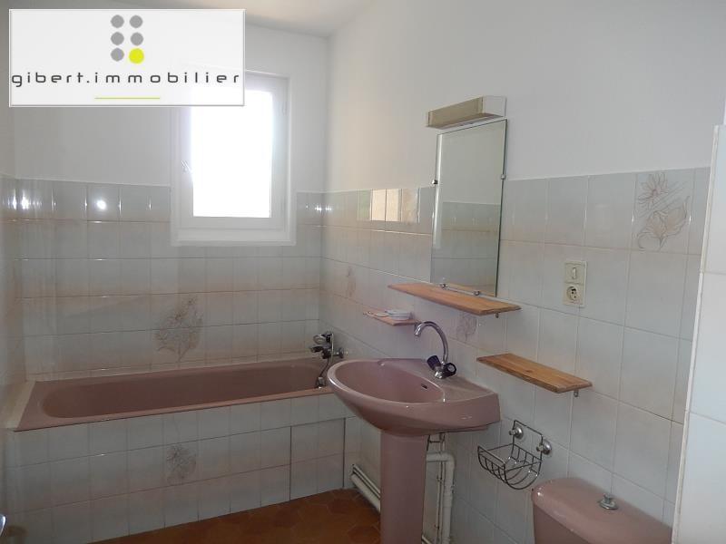 Location appartement Le puy en velay 380€ CC - Photo 7