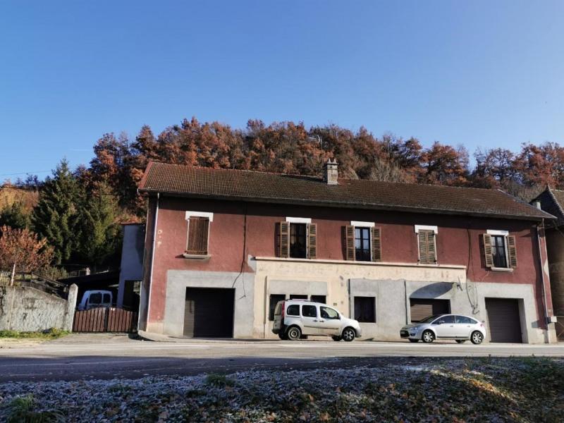 Vente maison / villa La tour du pin 259000€ - Photo 2