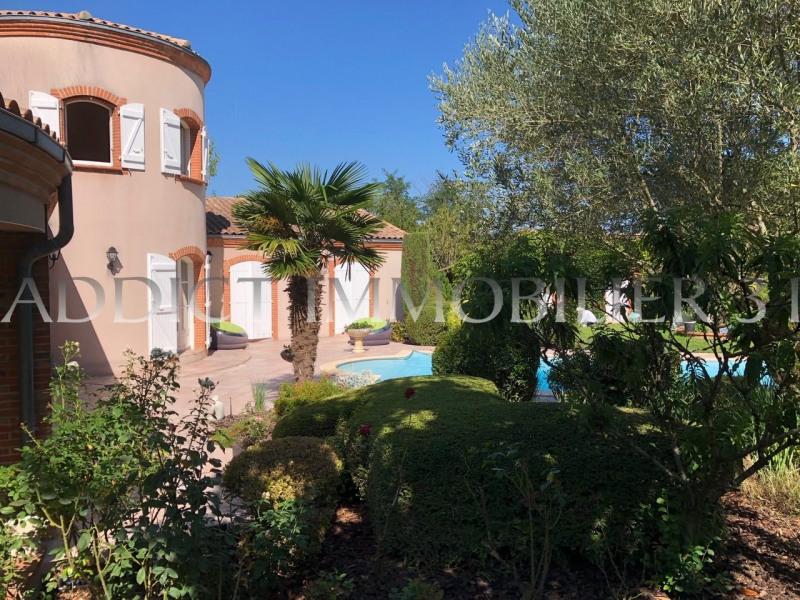 Vente de prestige maison / villa Rouffiac-tolosan 795000€ - Photo 2