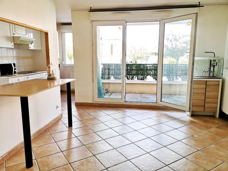 Vente appartement St ouen l aumone 149000€ - Photo 2