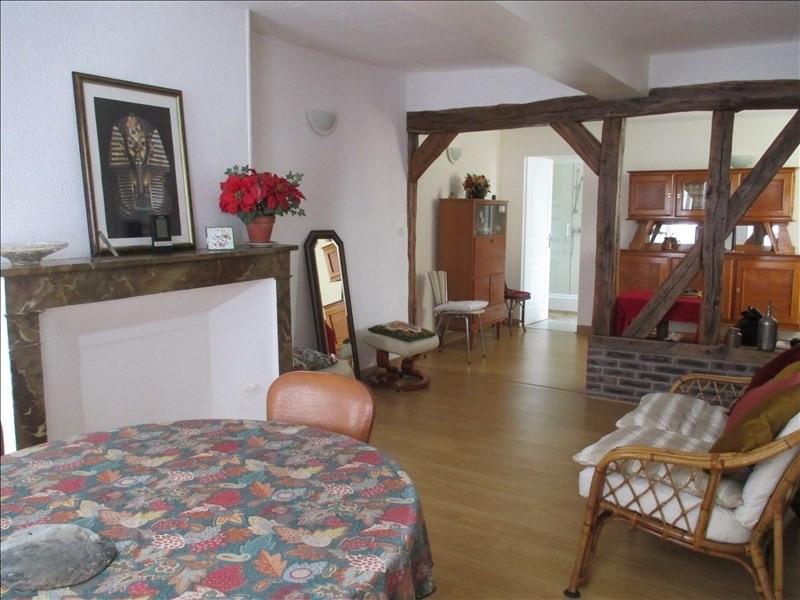 Sale house / villa Aix en othe 89900€ - Picture 3