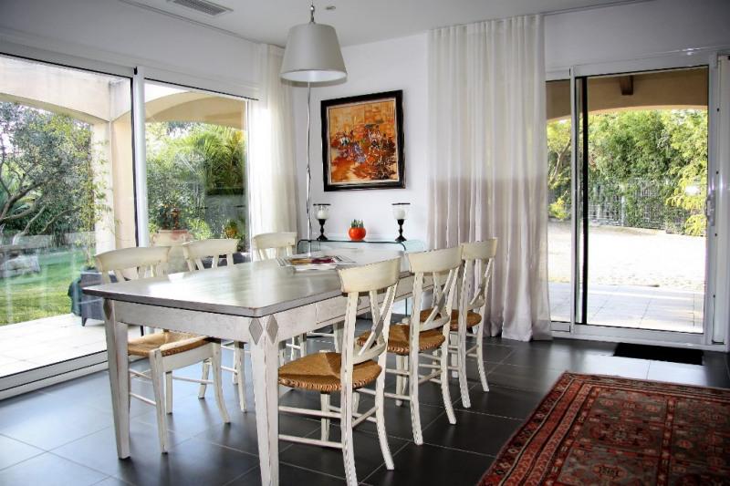 Deluxe sale house / villa Aigues vives 750000€ - Picture 8