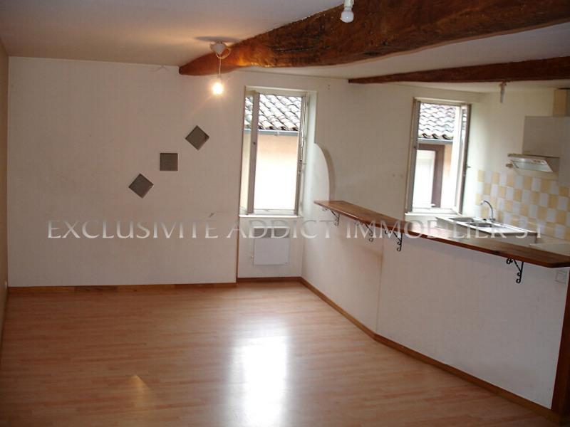 Produit d'investissement immeuble Graulhet 185000€ - Photo 4