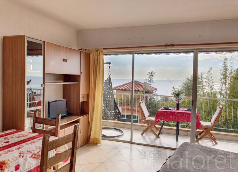 Vente appartement Menton 183 000€ - Photo 9