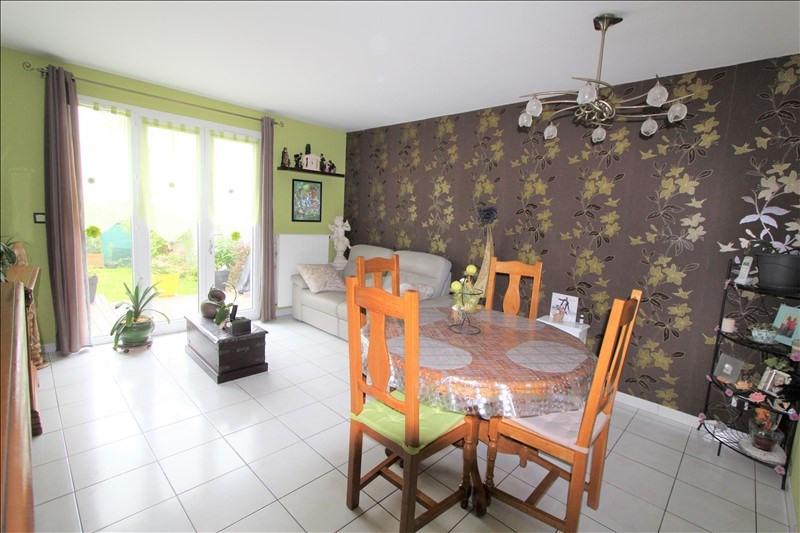 Sale apartment Douai 125000€ - Picture 2