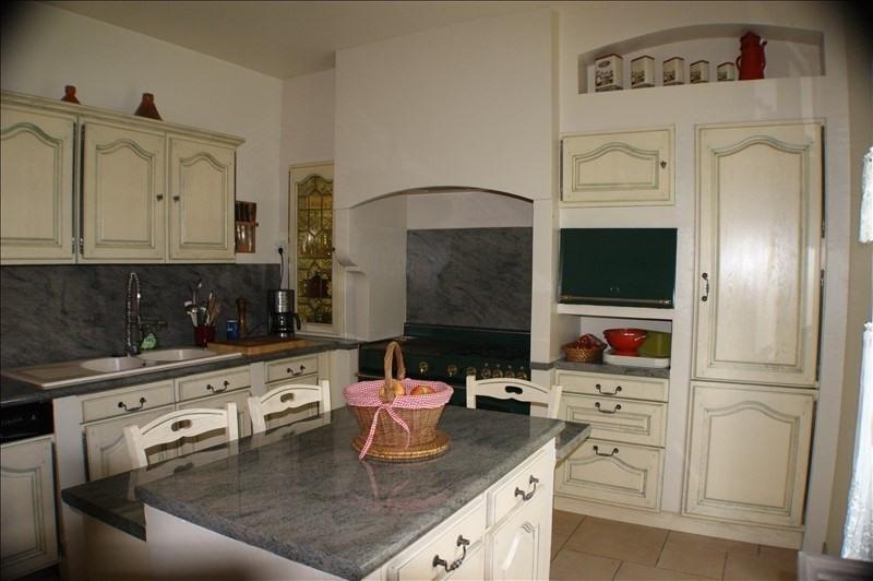 Sale house / villa Triel sur seine 553000€ - Picture 3