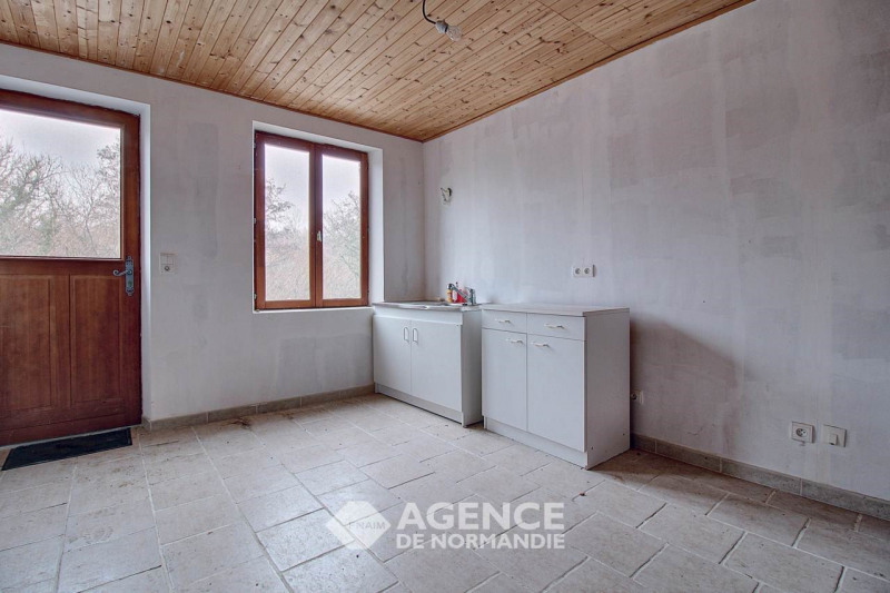 Vente maison / villa La ferte-frenel 55 000€ - Photo 4