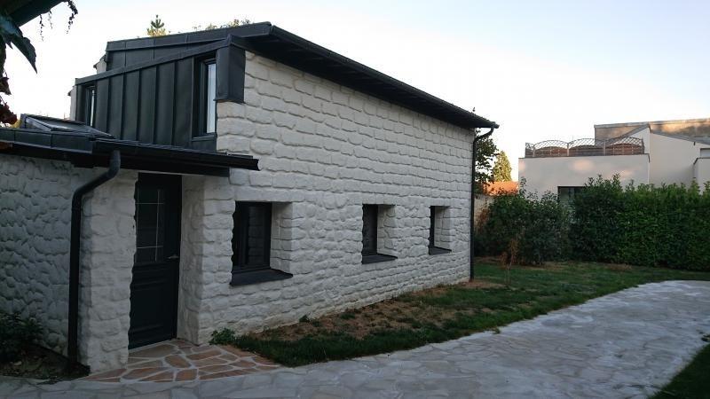 Revenda residencial de prestígio casa Clamart 2300000€ - Fotografia 4